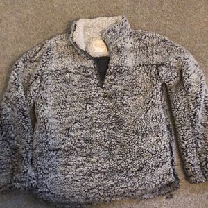 Altar'd State Wooly Pullover
